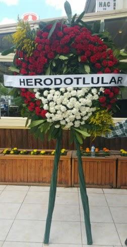 Cenaze çelengi cenazeye çiçek modeli  Aydın incir çiçek çiçek satışı