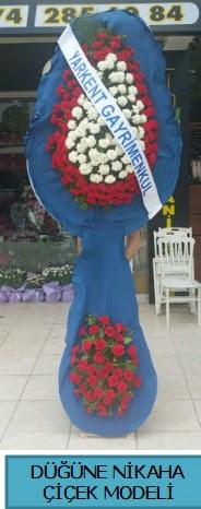 Düğüne nikaha çiçek modeli  Aydın incir çiçek çiçek satışı
