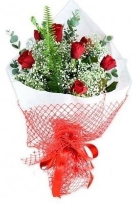 7 adet gülden kız arkadaşıma çiçek  Aydın incir çiçek çiçekçi telefonları