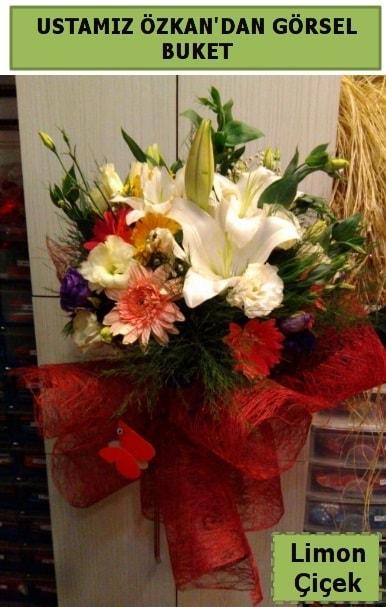 Karışık görsel mevsim çiçeği  Aydın incir çiçek ucuz çiçek gönder