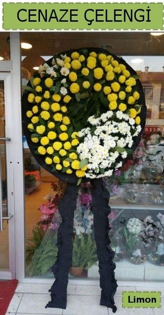 Cenaze çiçeği çelengi modelleri  Aydın incir çiçek çiçek satışı