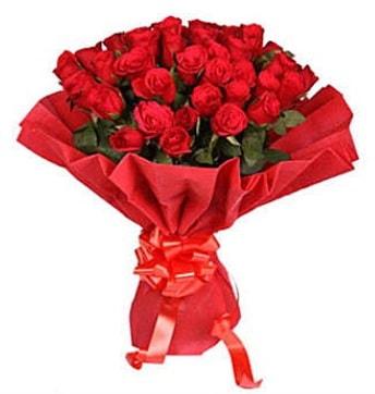 41 adet gülden görsel buket  Aydın incir çiçek çiçek satışı