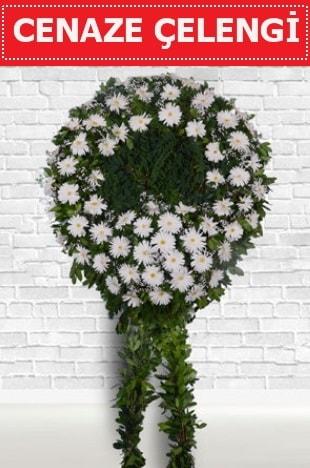 Cenaze Çelengi cenaze çiçeği  Aydın incir çiçek çiçek yolla
