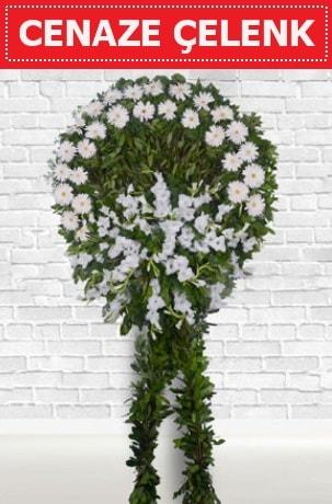 Cenaze Çelenk cenaze çiçeği  Aydın incir çiçek çiçek satışı