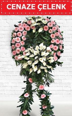 Çelenk Cenaze çiçeği  Aydın incir çiçek hediye çiçek yolla