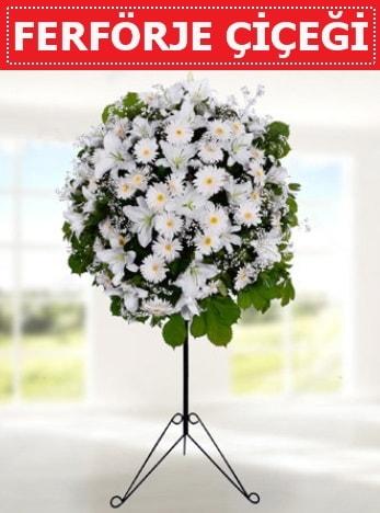 Ferförje aranjman çiçeği  Aydın incir çiçek ucuz çiçek gönder