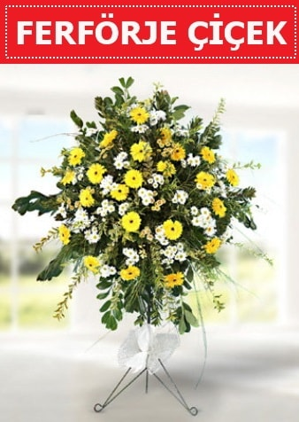 Ferförje çiçeği modeli  Aydın incir çiçek çiçek gönderme sitemiz güvenlidir