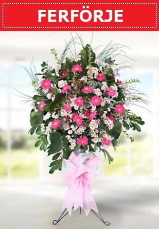 Ferförje düğün nikah açılış çiçeği  Aydın incir çiçek çiçek yolla