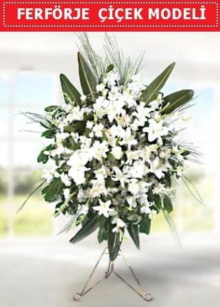 Ferförje çiçek modeli  Aydın incir çiçek ucuz çiçek gönder